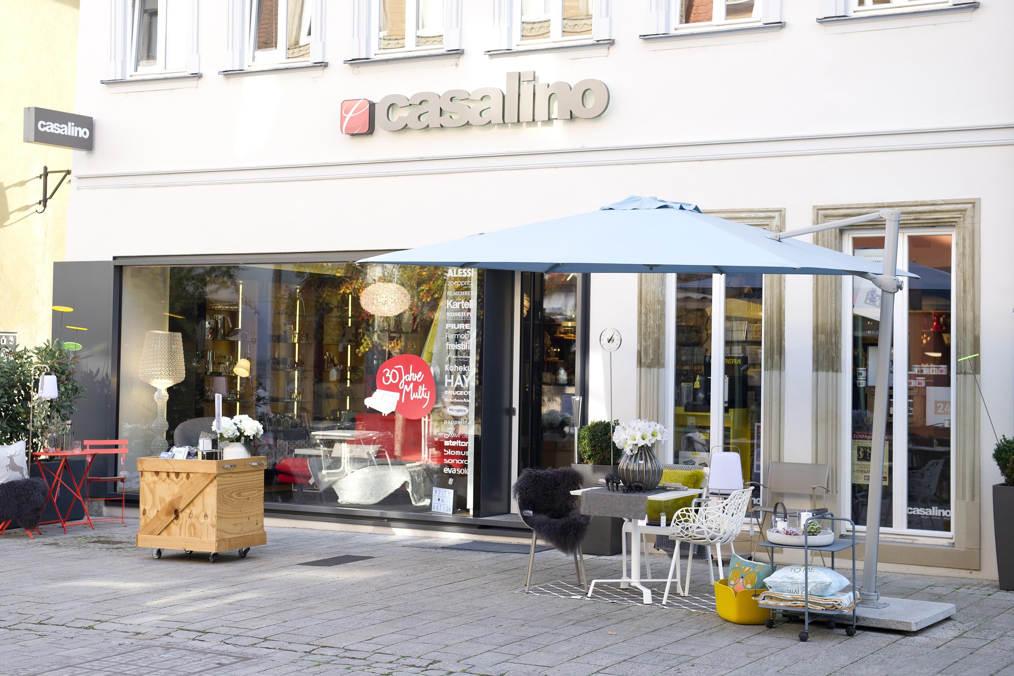 Unsere Marken - casalino | design . wohnen . leben | Schweinfurt